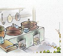 民宿厨房时时彩投注平台