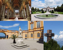 欧美建筑风摄影高清图片