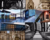 国外旅游建筑风景摄影高清图片