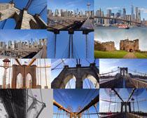 国外建筑桥梁摄影高清图片