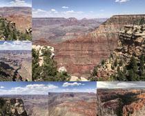 高山山峰攝影高清圖片