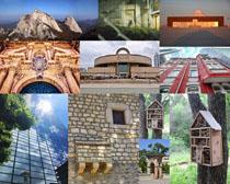 欧美建筑景观拍摄高清图片