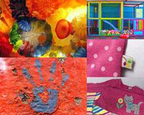 色彩生活藝術拍攝高清圖片