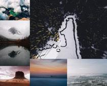 外国美丽风景拍摄高清图片