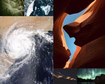 自然奇观风景摄影高清图片