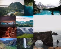 美丽的风景拍摄高清图片