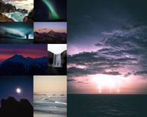天空云层风景拍摄高清图片