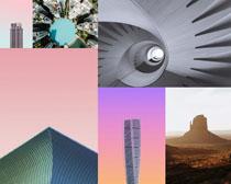 国外建筑景观摄影高清图片