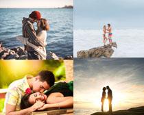 国外爱情人物摄影高清图片