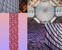 建筑藝術背景攝影高清圖片