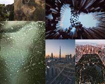城市建筑景观摄影高清图片