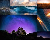 大海自然景观拍摄高清图片