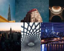 国外建筑风格摄影高清图片