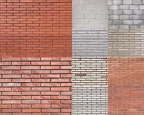 磚頭背景展示寫真攝影高清圖片