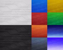 色彩圖案背景拍攝高清圖片