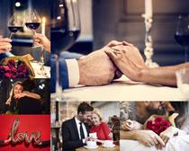 甜蜜的爱情人物摄影高清图片
