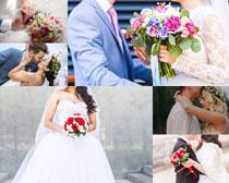 婚纱照片写真摄影高清图片