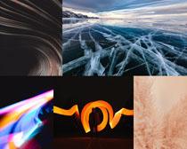 色彩與速度背景拍攝高清圖片