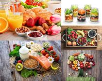 蔬菜水果果汁摄影高清图片