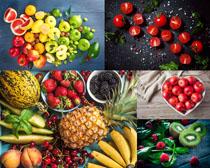 水果寫真拍攝高清圖片