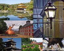 旅游风光美景拍摄高清图片
