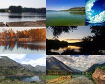 美丽的自然风光写真拍摄高清图片