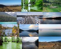 旅游风景写真拍摄高清图片
