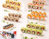 日本寿司精品摄影高清图片