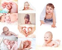 国外baby写真摄影高清图片