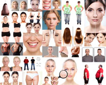 国外瘦身美女拍摄高清图片