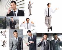 商务优秀职业男士拍摄高清图片