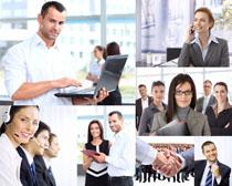 国外商务职业人士拍摄高清图片