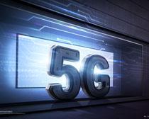 科技发展5G时代通信PSD素材