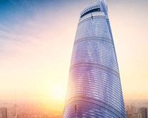 城市建筑大厦景观PSD素材