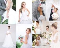 国外婚纱情侣摄影高清图片