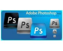 Adobe Photoshop CS4 ͼ±êËزÄ