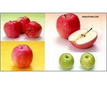 9张高清苹果图片素材