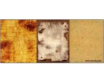 6张陈旧纸张高清图片素材