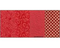 7张红色花纹背景高清图片素材