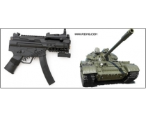 10张高清军事武器图片素材