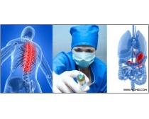 9张高清医疗图片素材