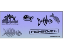 ��̱�ˢ-Fishbone Brushes
