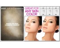 ���������ˢ-Skin Texture Photoshop Brushes