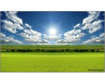 5张高清春天风景图片素材
