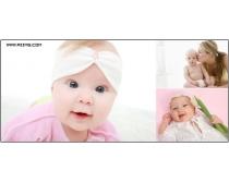 9张高清婴儿图片素材