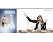 13张高清商务职业女性图片