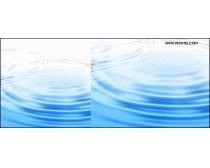 水波涟漪高清图片