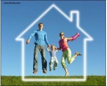 高清家庭概念图片1
