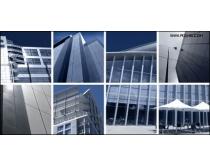 商业建筑物高清图片