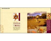 法式房产画册3